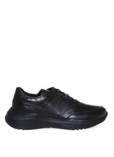 Hush Puppies Hush Puppies 1021-ST Siyah Günlük Ayakkabı Siyah